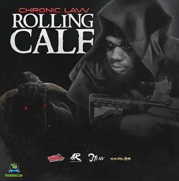 Chronic Law - Rolling Calf