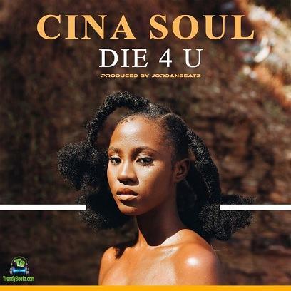 Cina Soul - Die 4 U