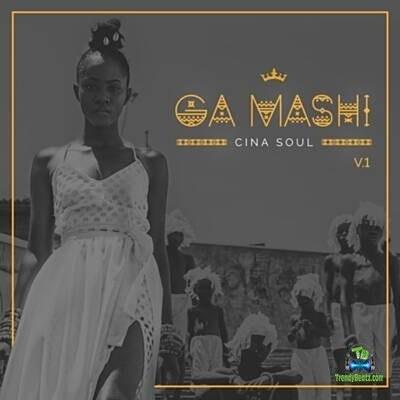 Download Cina Soul Ga Mashi EP mp3