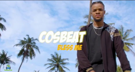 Cosbeat - Bless Me (Video)