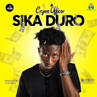 Cryme Officer - Sika Duro