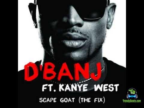 D Banj - Scape Goat (Remix) ft Kenya West