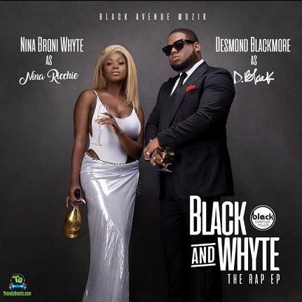 D Black And Nina Ricchie