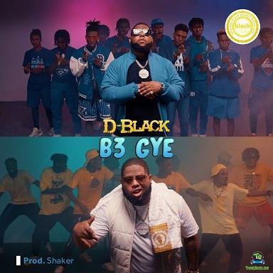 D Black