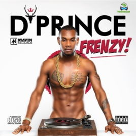 D Prince - Ife ft Tiwa Savage