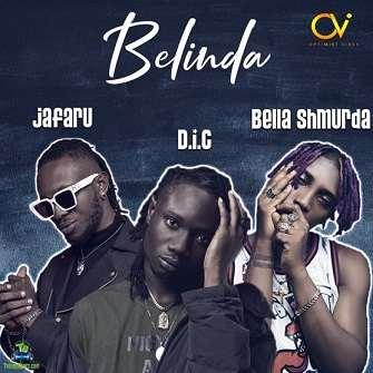 DIC - Belinda ft Bella Shmurda, Jafaru