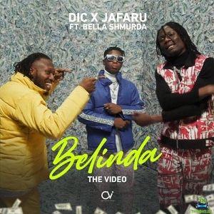 DIC - Belinda (Video) ft Bella Shmurda, Jafaru