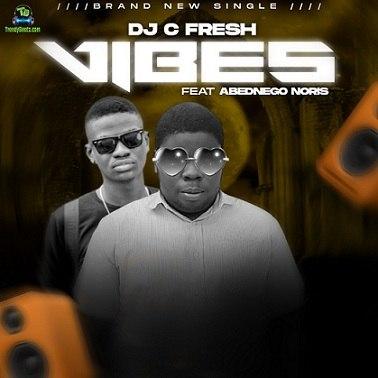 DJ C Fresh