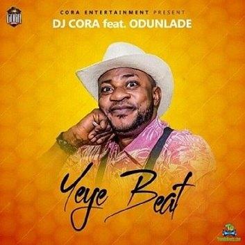 DJ Cora - Yeye Beat (Instrumental) ft Odunlade Adekola