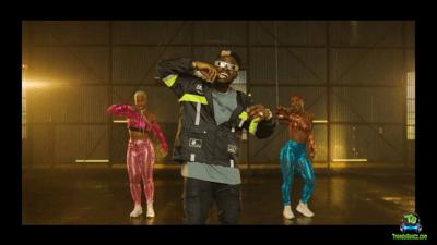 DJ Ecool - ATL (Video)
