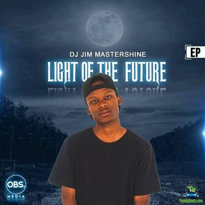 DJ Jim MasterShine - Ngeke Balunge ft Angelic