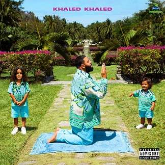Download DJ Khaled Khaled Khaled Album mp3