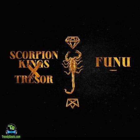 DJ Maphorisa - Funu ft Tresor