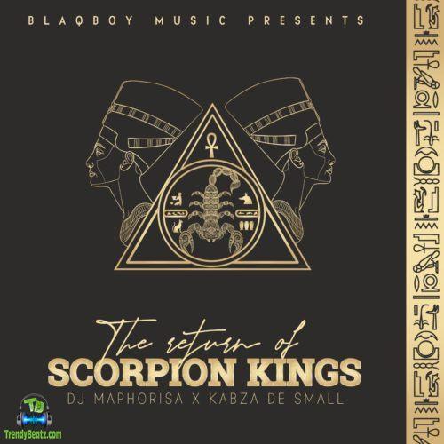 Kabza De Small - Abuyile Amakhosi ft King Tha, Busiswa