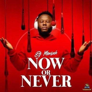 DJ Mensah - Like That ft Kweku Smoke, Lyrical Joe, DopeNation, Kofi Mole, Medikal, E.L