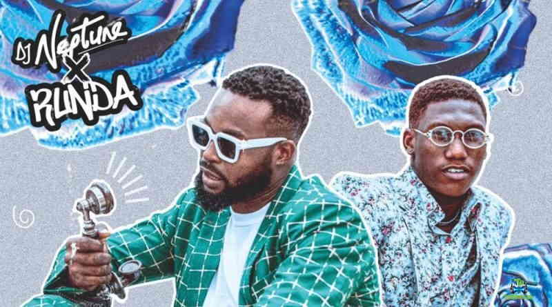 Dj Neptune - Bembe Video ft Runda