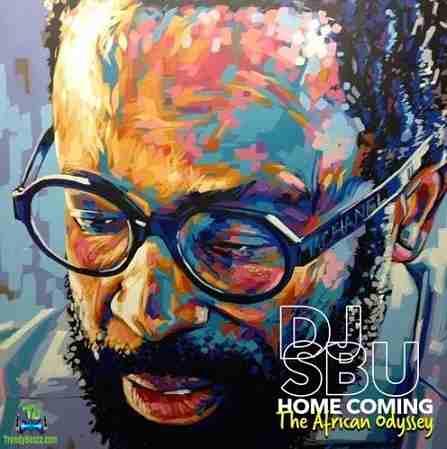 DJ Sbu - Do it ft Miss P, Bongane Sax