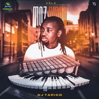 DJ Tarico - Yaba Buluku ft Preck, Nelson Tivane