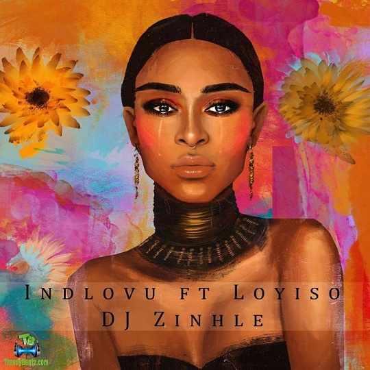DJ Zinhle - Indlovu ft Loyiso