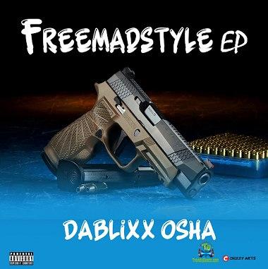 Dablixx Osha - Pick Up