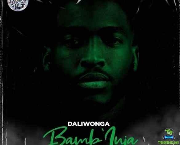 Daliwonga - Bamb'Inja (Bamblnja) ft MDU Aka TRP,  Bongza
