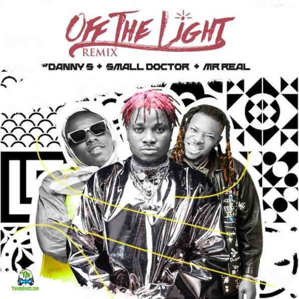Off The Light (Remix)