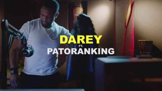 Darey