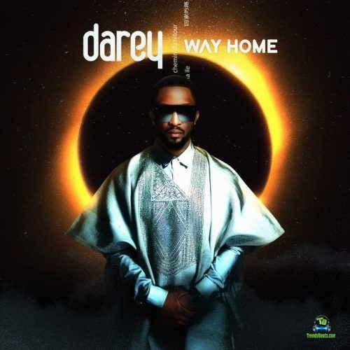 Darey - Show Me Love ft Teni