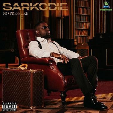 Darkovibes - Whipped ft Sarkodie