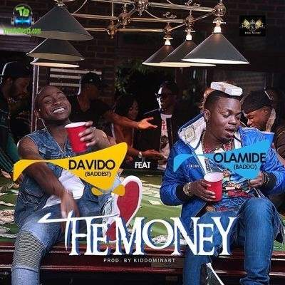 Davido - The Money ft Olamide