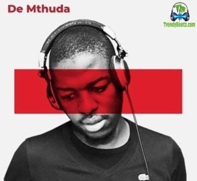 De Mthuda - Punisher (Original Mix)