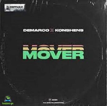 Demarco - Mover ft Konshens