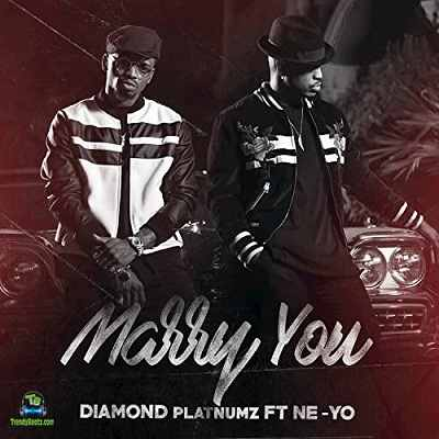 Diamond Platnumz - Marry You ft Ne-Yo