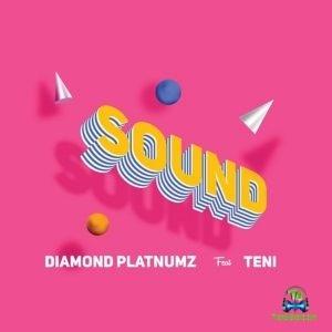 Diamond Platnumz - Sound ft Teni