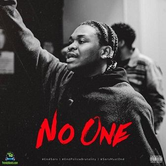 No One (EndPoliceBrutality)