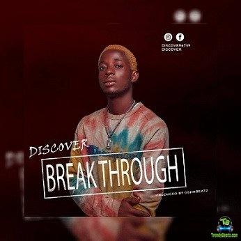 Discover - Break Through