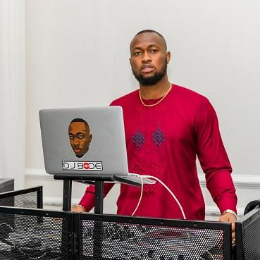 DJ Bode