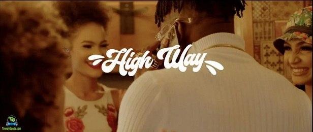 DJ Kaywise - Highway (Video) ft Phyno