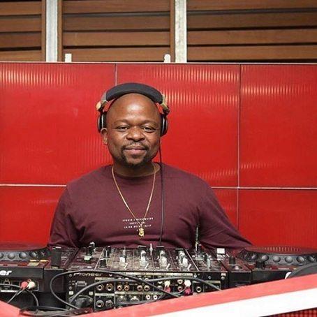 DJ Webstar