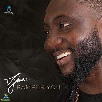 Djinee - Pamper You