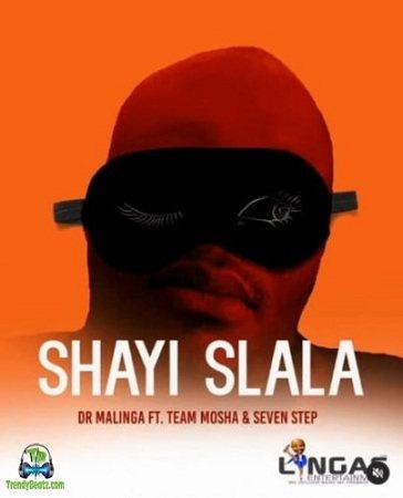 Dr Malinga - Shayi Slala ft Team Mosha, Seven Step