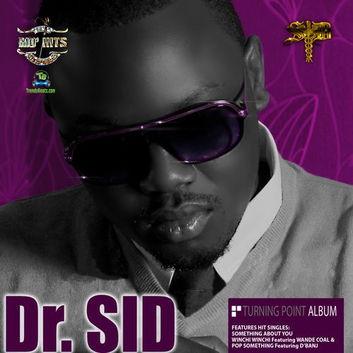 Dr Sid - Pop Something ft D'Banj