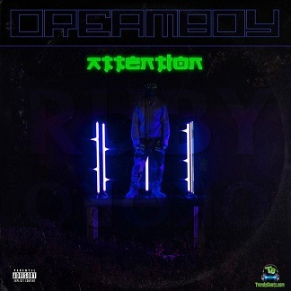 Dreamboy - Attention
