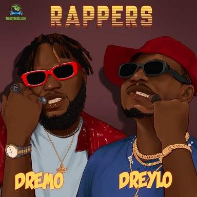 Dreylo - Rappers ft Dremo