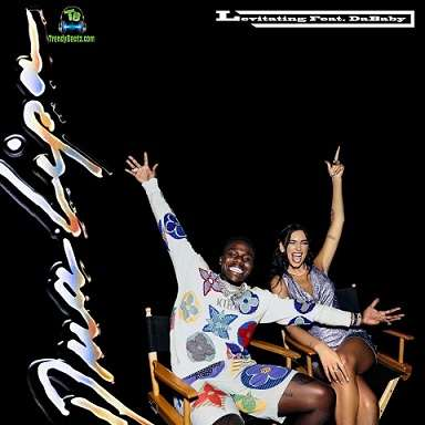 Dua Lipa - Levitating (Remix) ft DaBaby
