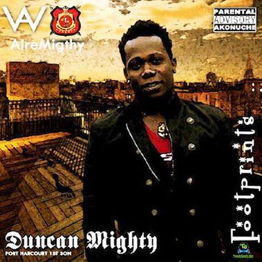 Duncan Mighty - Port Harcourt Boy (Remix)
