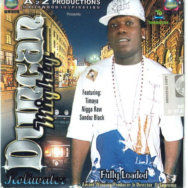 Download Duncan Mighty Fully Loaded Album mp3