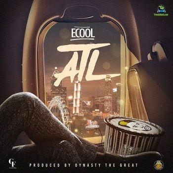 DJ Ecool - ATL