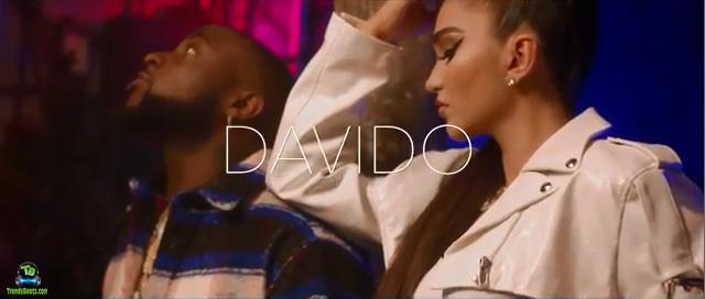 Enisa - Love Cycle (Remix) (Video) ft Davido