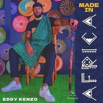Eddy Kenzo - Uganda Oye